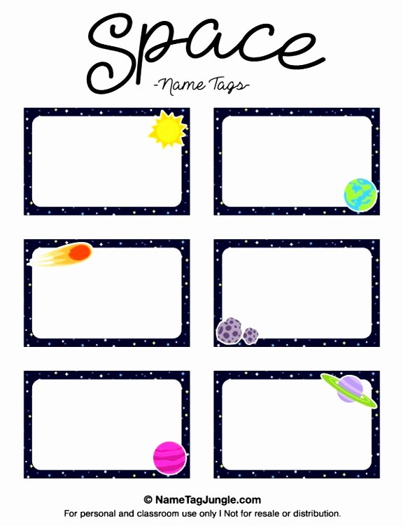 Table Name Tag Template Lovely 6 Table Name Tags Template Printable Aetow