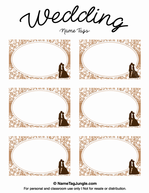 Table Name Tag Template Lovely Pin by Muse Printables On Name Tags at Nametagjungle