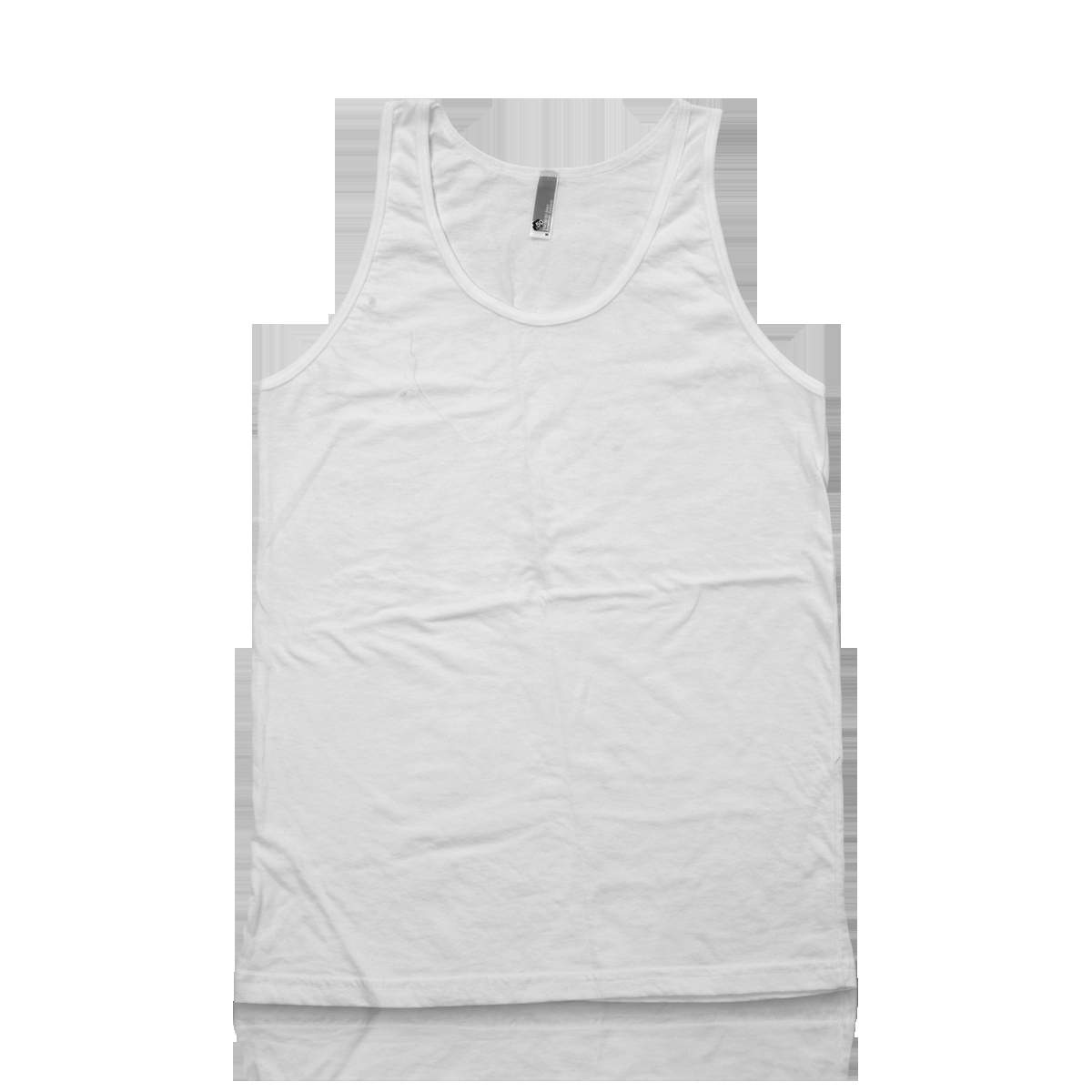 Tank top Template Fresh Sublimation Tank