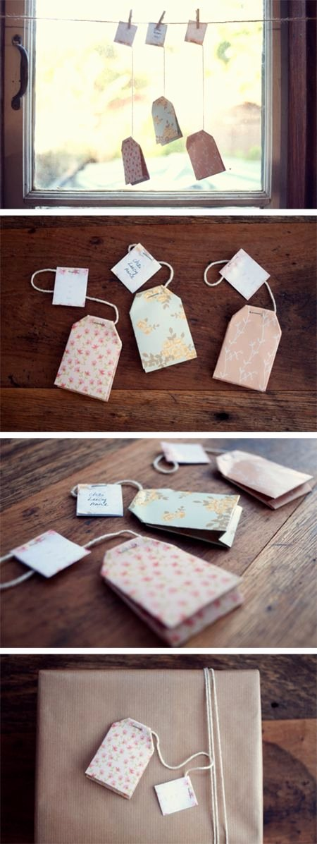 Tea Bag Tags Template New Tea Bag Gift Tag Printable and Diy Tutorial Lovemae