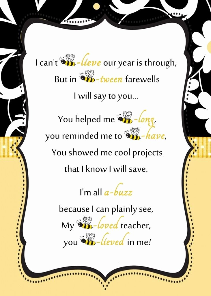 Teacher Appreciation Week Letters Best Of Bee Anagram Letter Teacher Appreciation Week