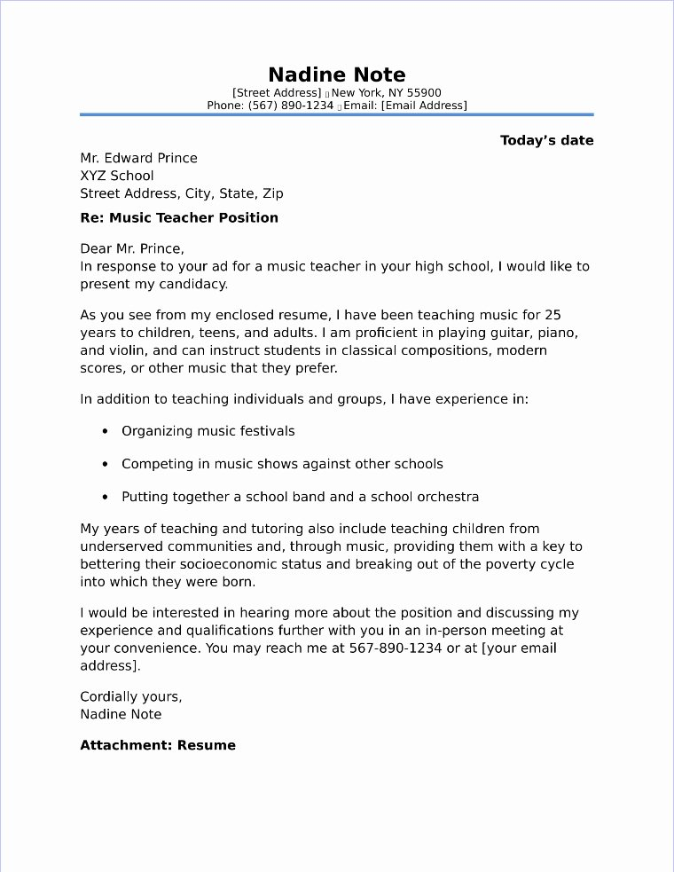 Teaching Job Cover Letter Awesome School Counselor Cover Letter Sample