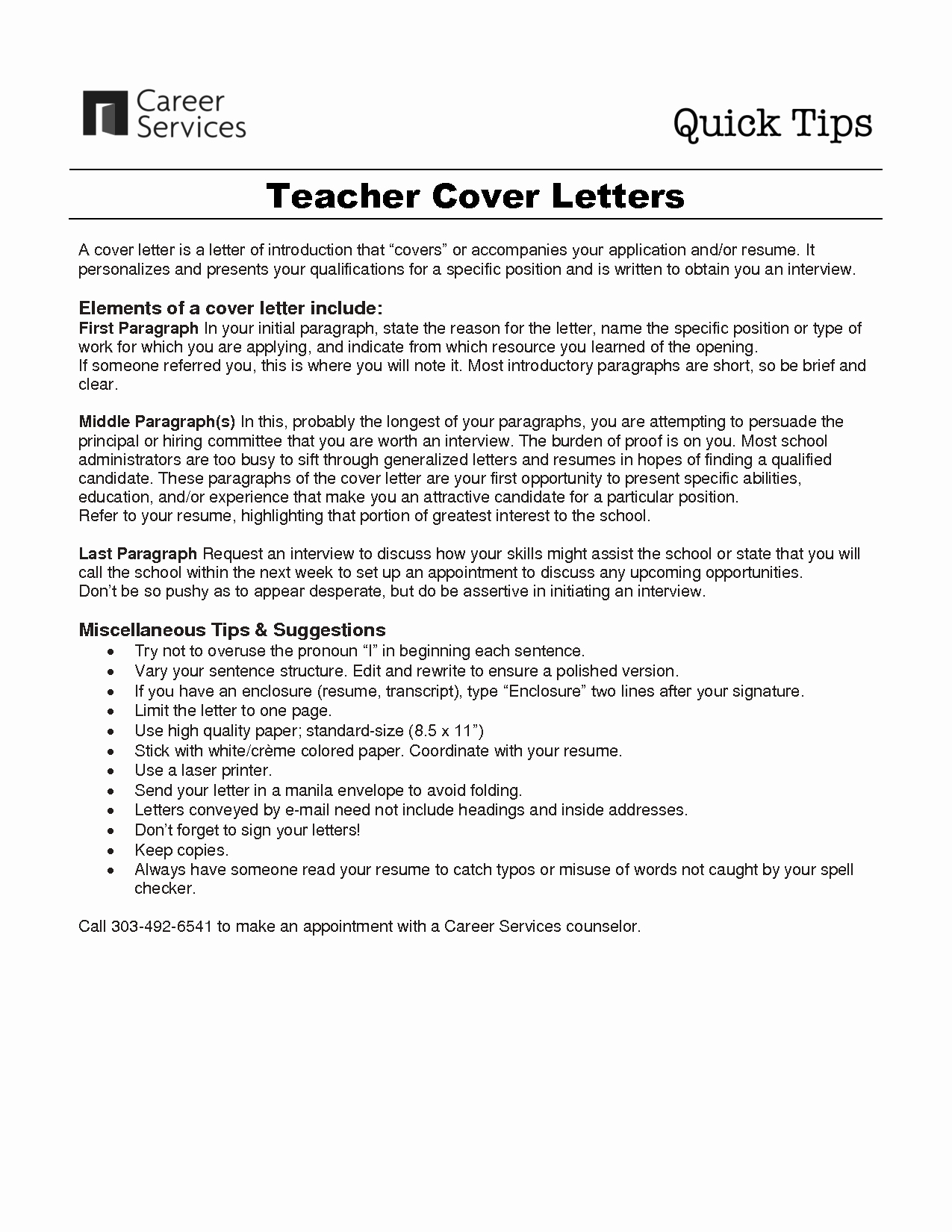Teaching Job Cover Letter New Pin by Lynn King On Advice