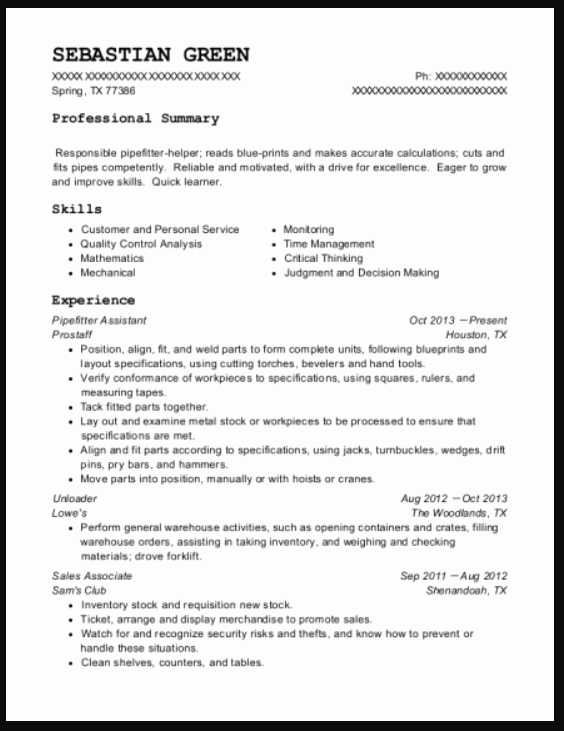 Technical Writer Resume Examples Awesome Technical Writer Resume