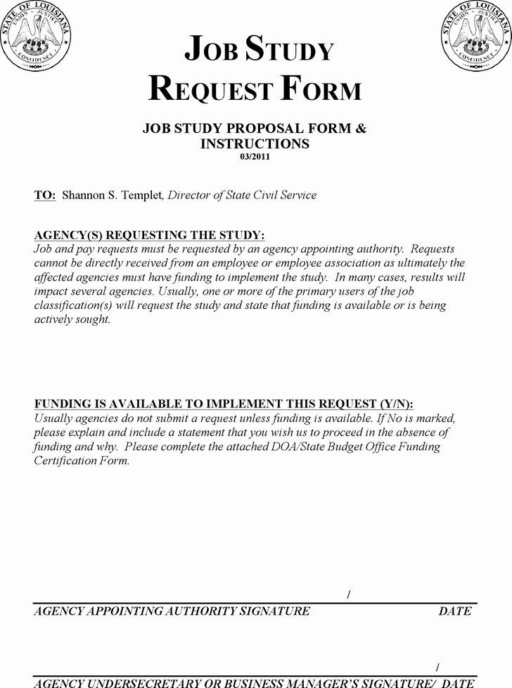 Template for Job Proposal Elegant 3 Job Proposal Template Free Download
