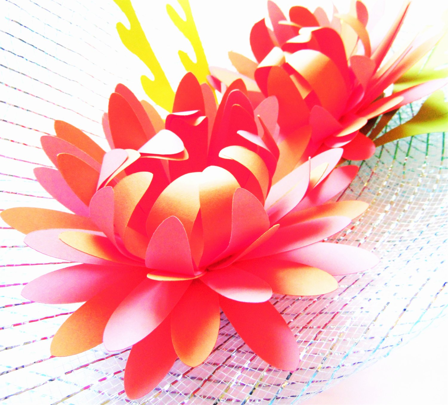 Templates for Paper Flowers Beautiful Diy Easy Paper Flowers Diy Paper Flower Templates Svg