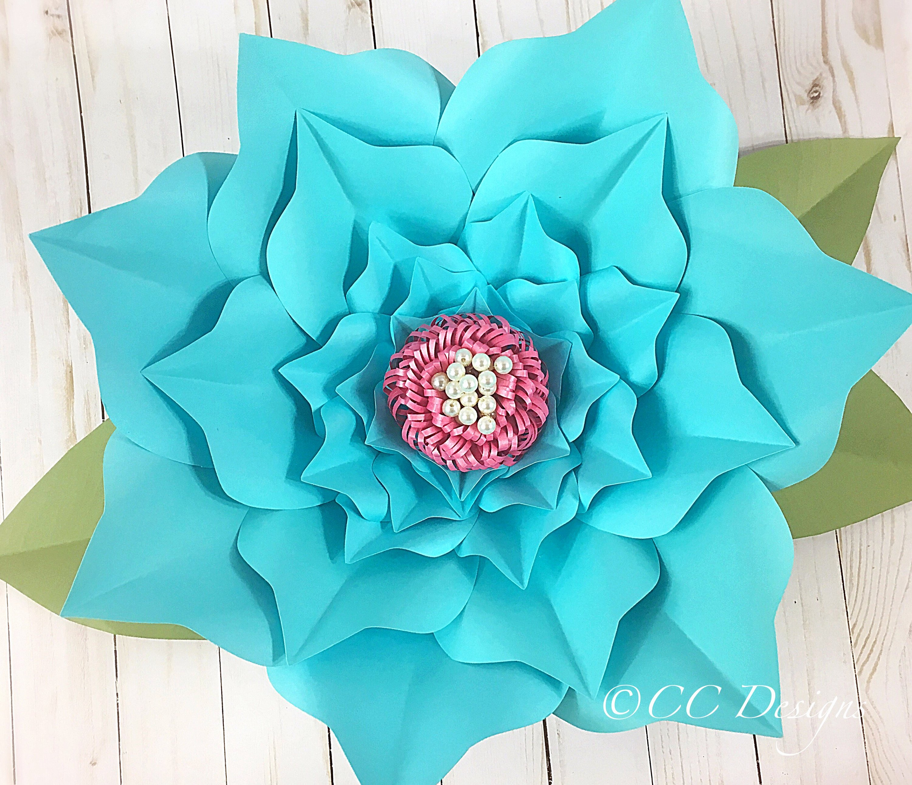 Templates for Paper Flowers Luxury Giant Paper Flower Printable Templates Giant Paper Flowers