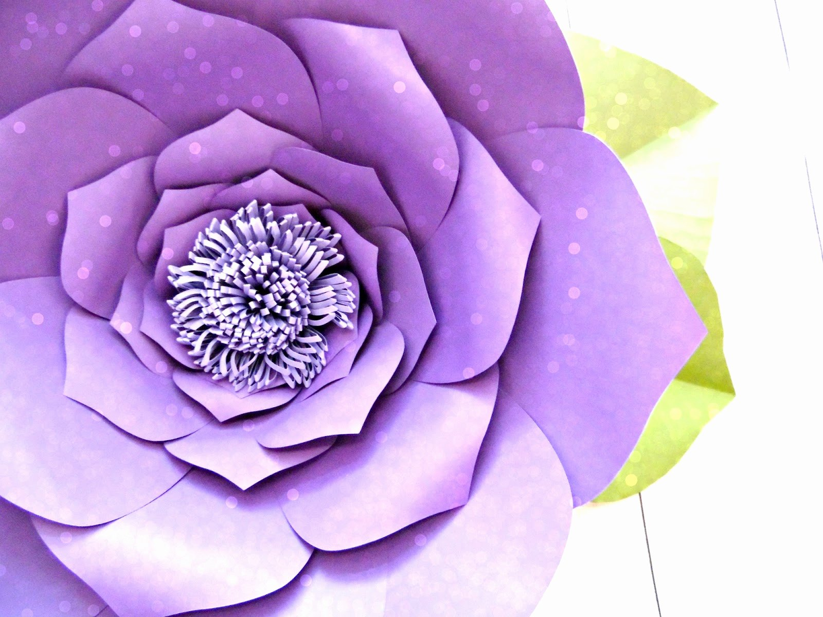 Templates for Paper Flowers Unique Easy Method when Building Any Diy Giant Paper Flower
