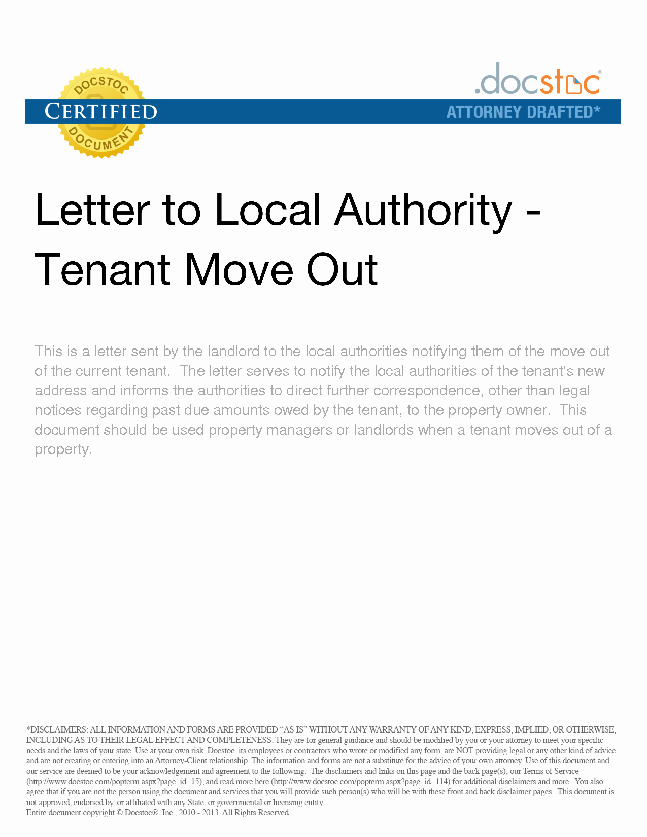 Tenant Move Out Letter Elegant Best S Of Friendly Letter to Move Out Notice to