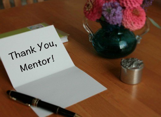 Thank You Card for Mentor Best Of Thank You Message for A Mentor—samples Of What to Write In