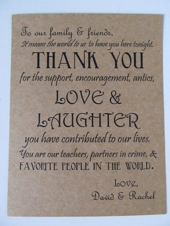 Thank You for Dinner Images Lovely Wedding Thank You Cards Wedding Thank You and Thank You