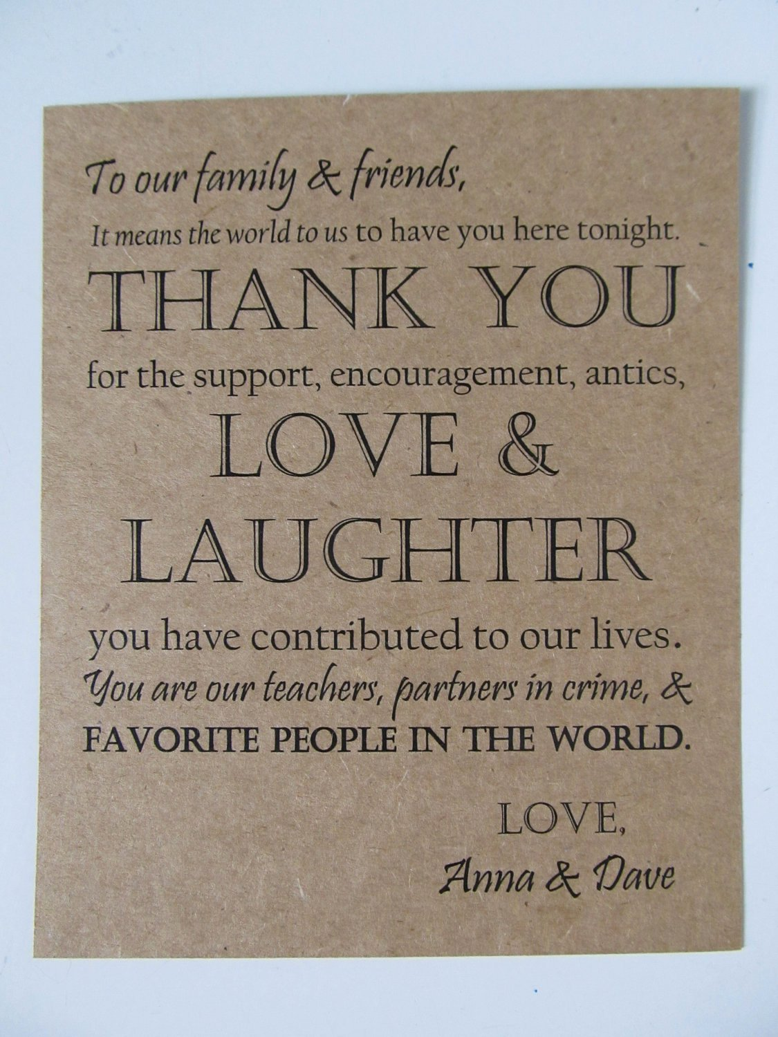 Thank You for Dinner New Thanks for Dinner Quotes Quotesgram