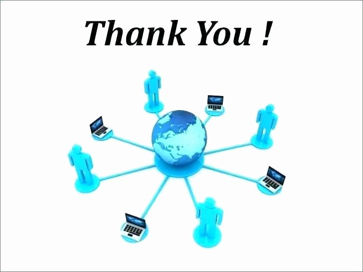 Thank You Letter for Presentation Lovely Thank You Presentation Animation – Kelliscreative