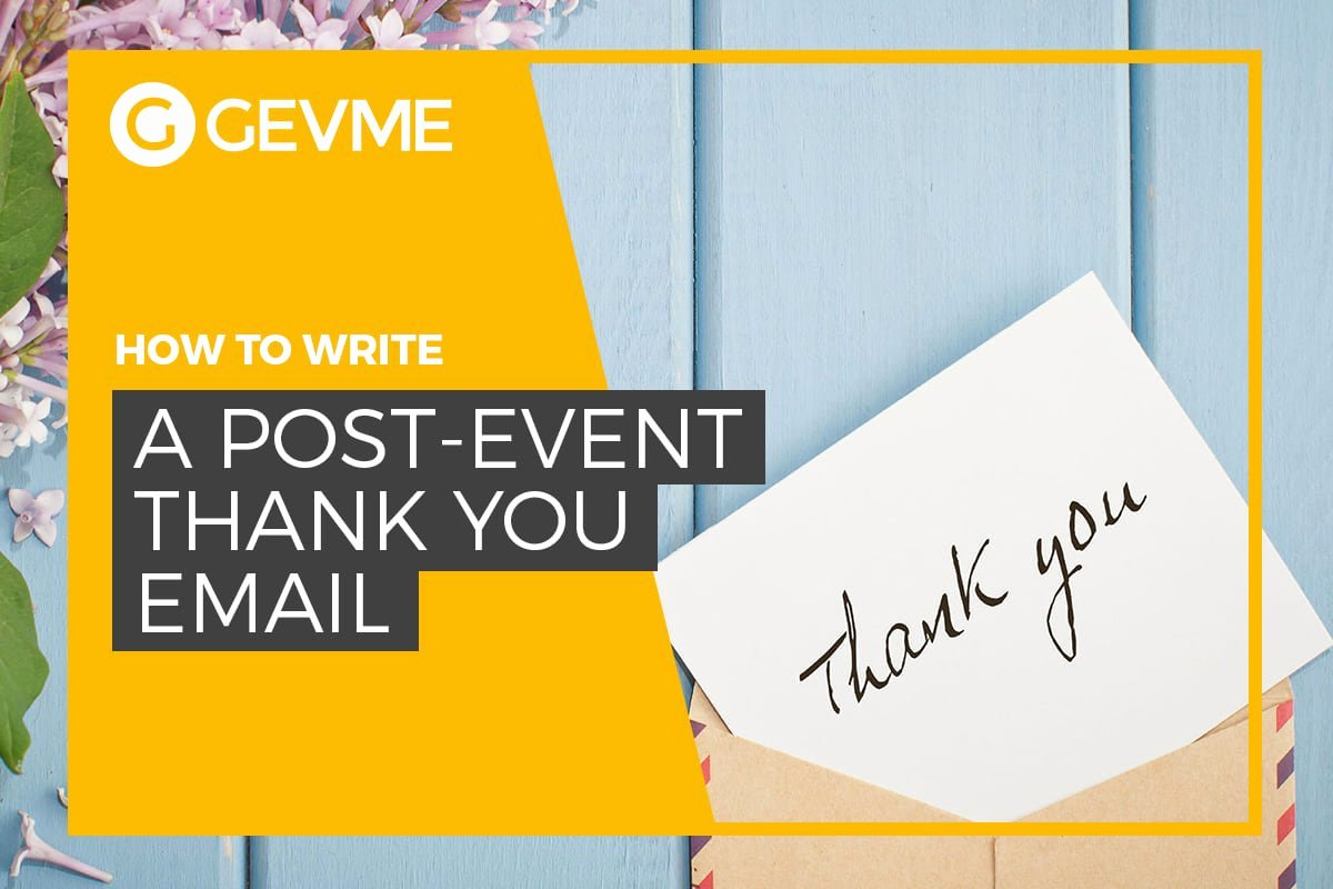 Thank You Note after Dinner New Survey Archives Gevme Blog