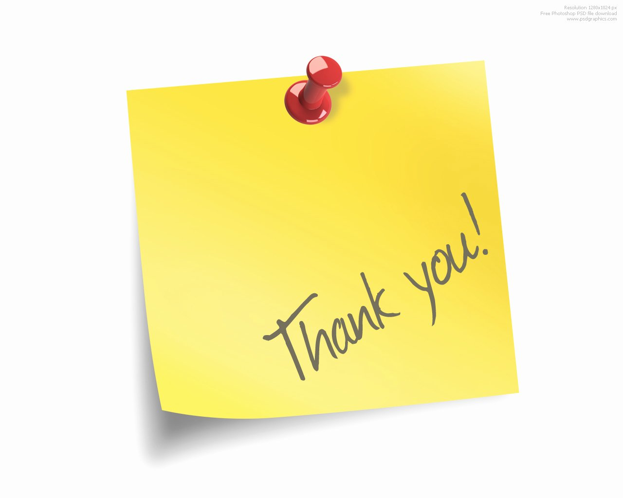 Thank You Note for Presentation Fresh Thanks for Subscribing – Ken Mcarthur Best Selling Author
