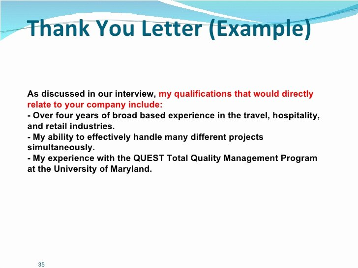 Thank You Note for Presentation Luxury Career Management Presentation