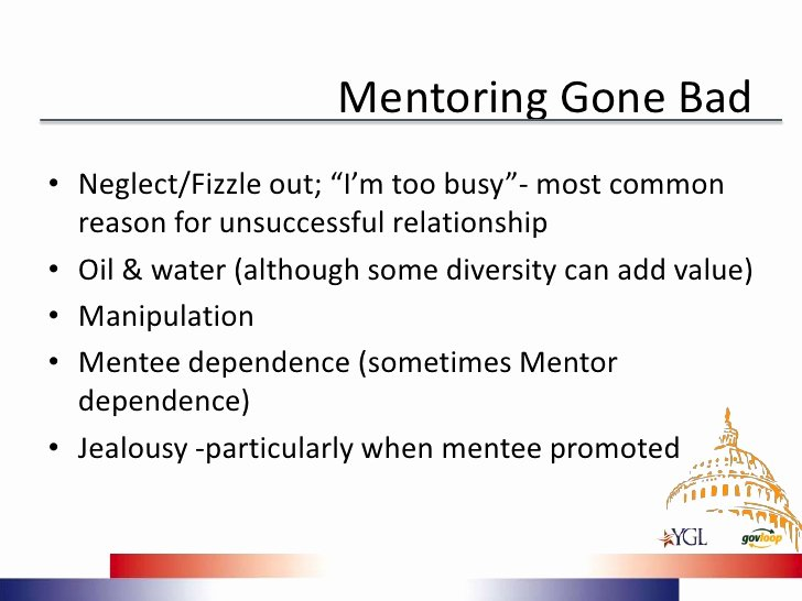 Thank You Note to Mentor Lovely Finding A Mentor & Reverse Mentoring