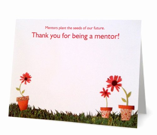 Thank You Note to Mentor Lovely Nurse Mentoring Institute Nurse Builders