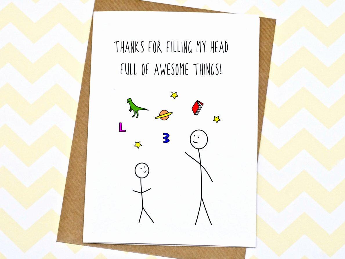 Thank You Teacher Notes Elegant Teacher Card Thank You Teacher Card Thanks for Teaching Me