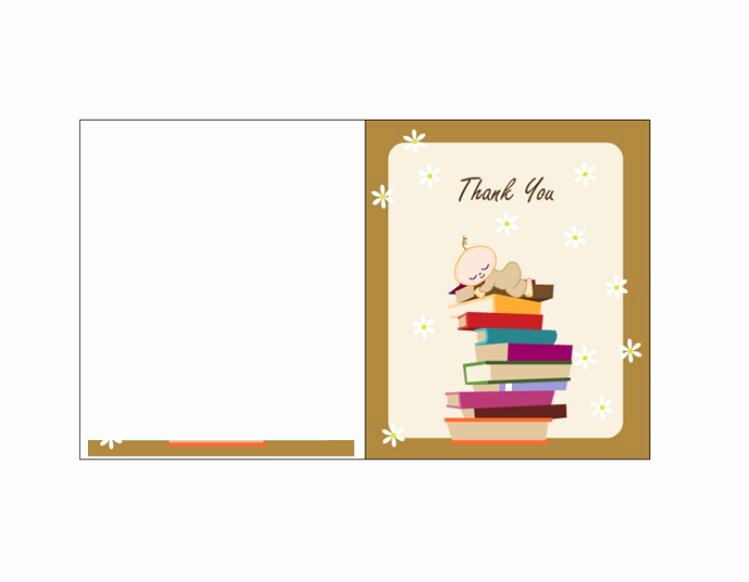 Thank You Template Free Beautiful 30 Free Printable Thank You Card Templates Wedding
