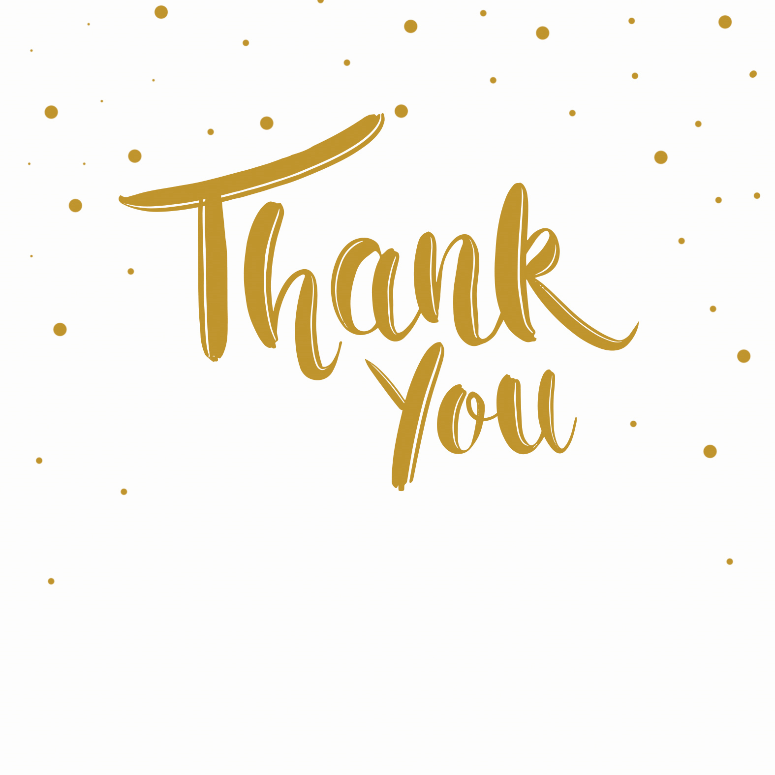Thank You Template Free Lovely Spotlight Free Thank You Card Template