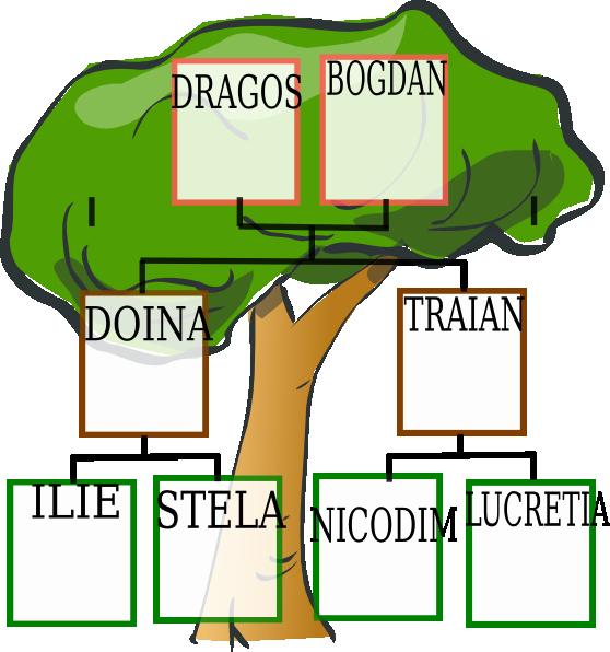 Three Generation Family Tree Best Of Family Tree Clip Art at Clker Vector Clip Art Online