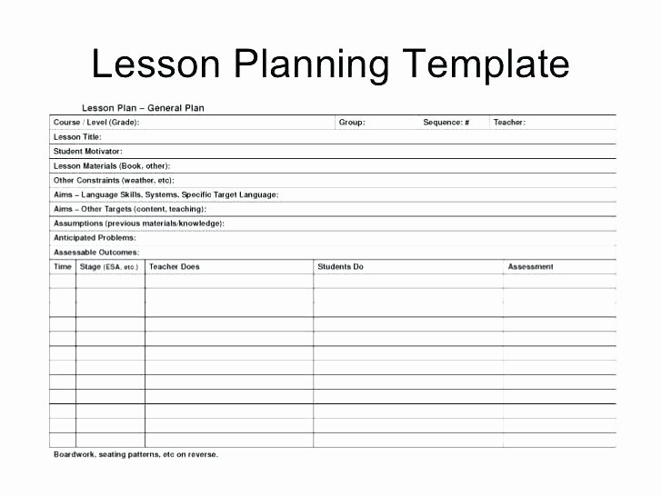 Tiered Lesson Plan Template Best Of Universal Design for Learning Lesson Plan Template