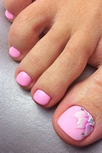 Toe Nail Art Easy Luxury Summer toe Nail Designs You Ll Fall In Love with