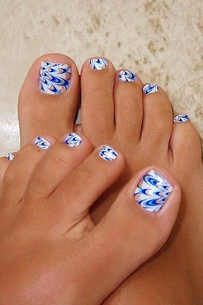 Toe Nail Design Pictures Fresh 25 Best Ideas About toe Nail Designs On Pinterest