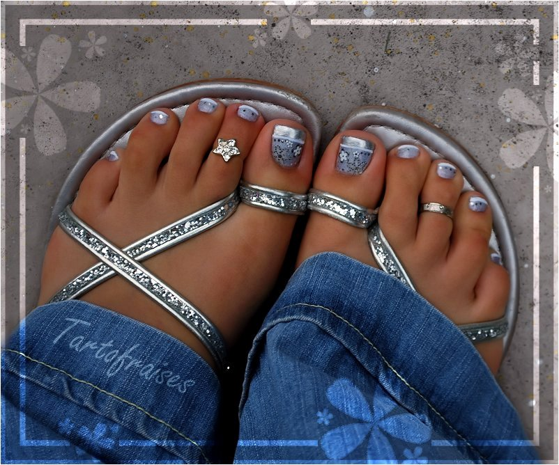 Toe Nail Design Pictures Lovely Nail Art Nail Art Designs for toes