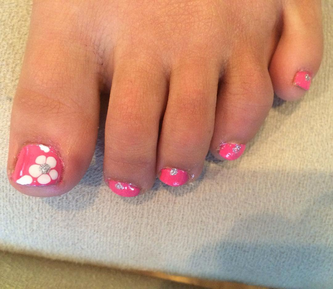 Toe Nail Polish Designs Elegant 22 Fall toe Nail Art Designs Ideas