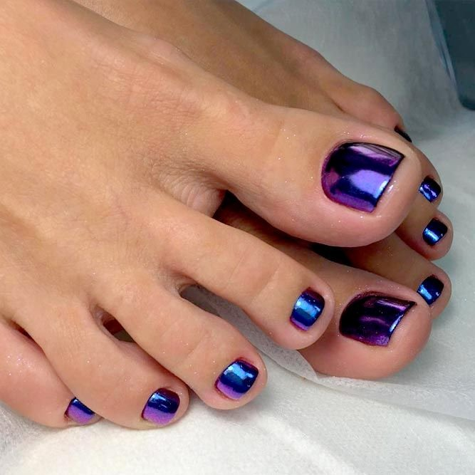Toe Nail Polish Designs Elegant Best toe Nail Art Ideas for 2019 Pedicure Ideas