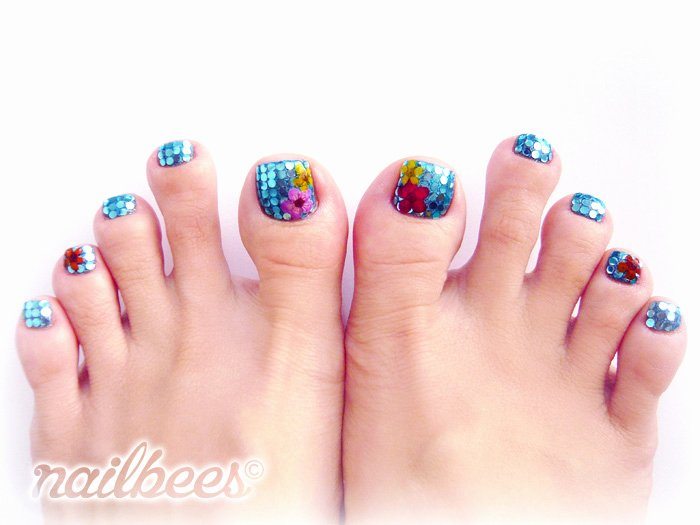 Toes Nails Design Pictures Luxury toe Nail Designs