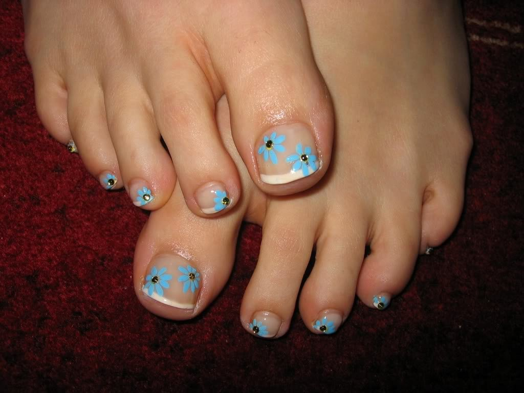 Toes Nails Design Pictures New Pedicures Just Got Better with these 50 Cute toe Nail Designs