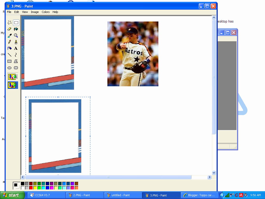 Topps Baseball Card Template Elegant topps Cards that Never Were How to Make A Custom Card