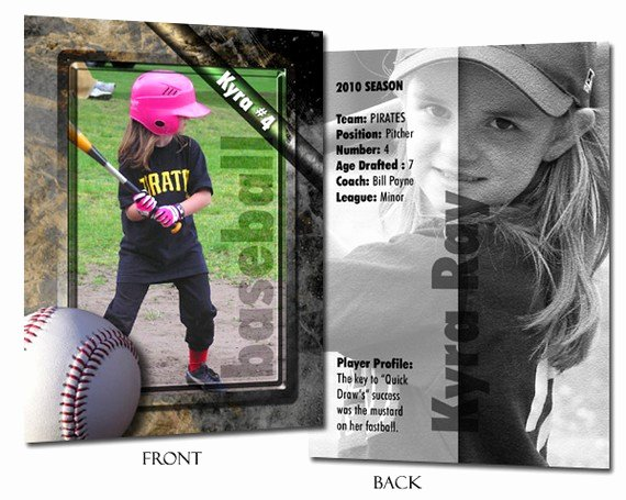 Topps Baseball Card Template New 12 topps Baseball Card Template Shop Psd