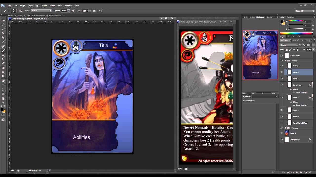 Trading Card Game Template New How to Create Trading Cards In Shop