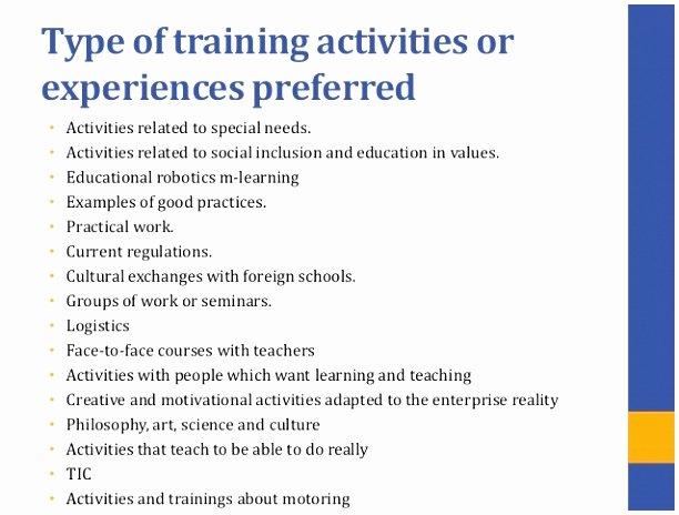 Training Needs Survey Questions Elegant 9 Teacher Needs assessment Survey Template Ceyie