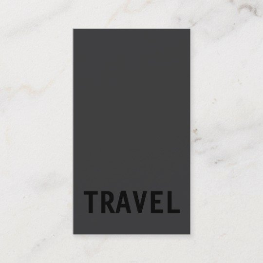 Travel Agency Id Card Awesome Travel Agent Business Cards Business Card Printing