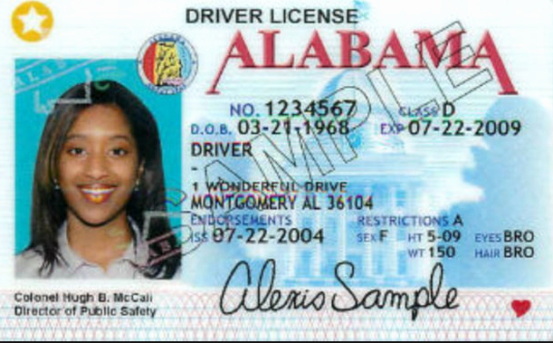 Travel Agency Id Card Elegant Alabama Closes Driver S License Fices after Implementing
