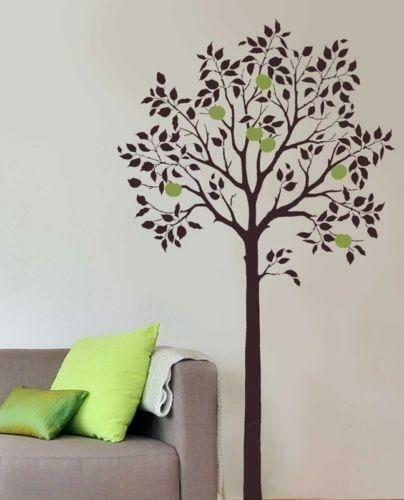 Tree Stencils for Walls Free Inspirational Tree Wall Stencil