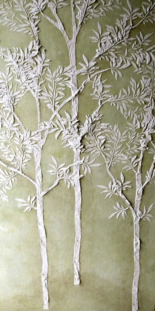Tree Stencils for Walls Free Lovely Stencil Plaster Stencil Sapling Tree Wall Stencil