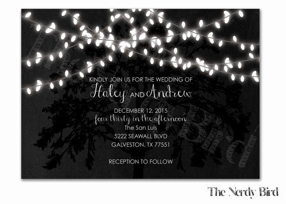 Tree Wedding Invitations Templates Inspirational Blank Wedding Invitation Templates Trees Google Search