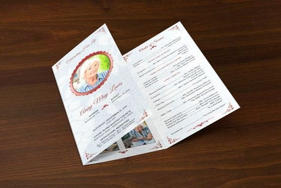 Tri Fold Funeral Program Template Awesome 191 Best Microsoft Publisher and Word Templates Images On