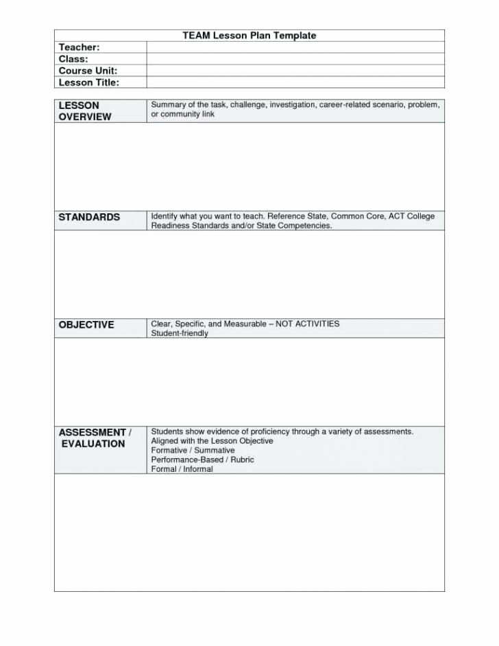Udl Lesson Plan Template Unique Universal Design Lesson Plan Template – 64 Best