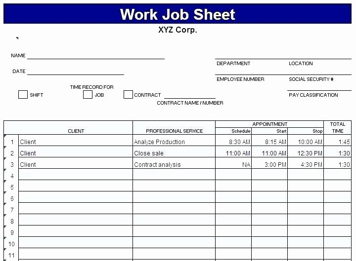 Unemployment Job Search Log Template Best Of Unemployment Job Search Log Template – Marvie