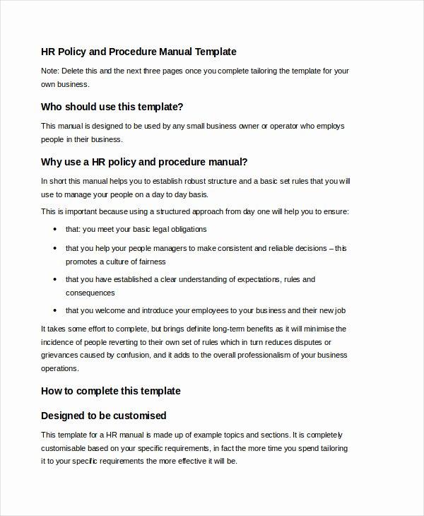 User Guide Template Word Fresh 10 Free User Manual Template Samples In Word Pdf format