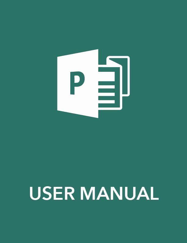 User Guide Template Word Unique 6 Free User Manual Templates Excel Pdf formats
