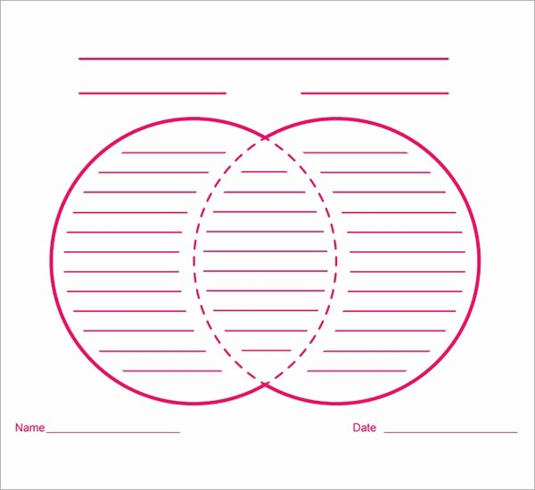 Venn Diagram Template Doc New Free 12 Sample Venn Diagrams In Word Ppt