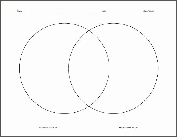 Venn Diagram to Print Luxury the 25 Best Venn Diagram Template Ideas On Pinterest